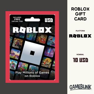$10.00 USD Roblox Global INSTANT DELIVERY