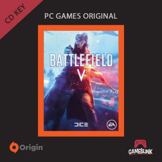 Battlefield V Battlefield 5 CD Key Origin