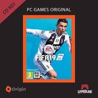 FIFA 19 CD Key Origin