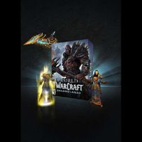 World Of Warcraft  Shadowlands ® Heroic Edition Instant Delivery (USA)