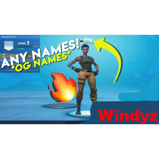 Bundle Og Fortnite Name In Game Items Gameflip If yes, then this article is for you. bundle og fortnite name in game