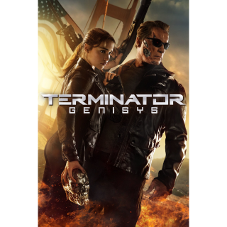Terminator Genisys - Google Play Canada ONLY