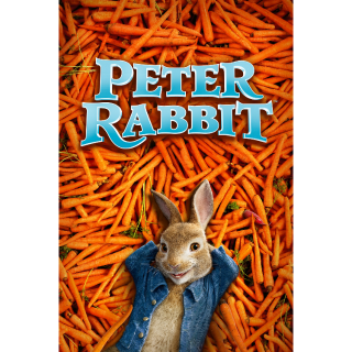 Peter Rabbit - Google Play Canada ONLY