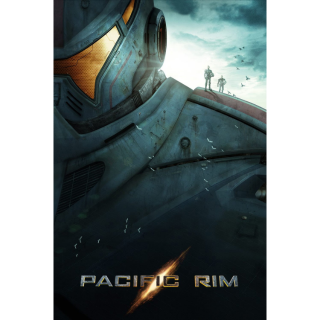Pacific Rim - Google Play Canada ONLY