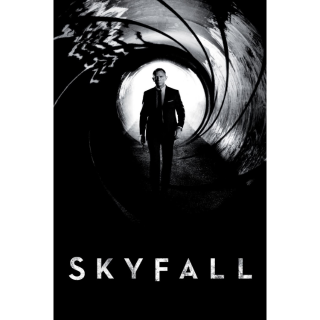 Skyfall - Google Play Canada ONLY