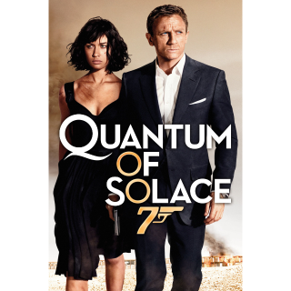 Quantum of Solace - Google Play Canada ONLY