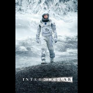 Interstellar - Google Play Canada ONLY