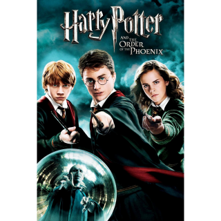 Harry Potter and the Order of the Phoenix - Google Play Canada ONLY