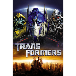 Transformers - Google Play Canada ONLY