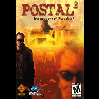 Postal 2 Steam Key Global - Instant Delivery