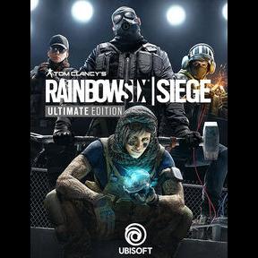 Rainbow Six Siege Ultimate - Uplay key