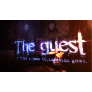 The Guest - Steam Key