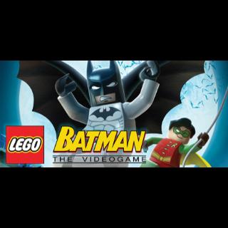 LEGO Batman: The Videogame - Steam Key