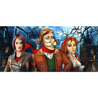 House of Snark 6-in-1 Bundle [Steam] [PC] [Instant Delivery] [Global Key]