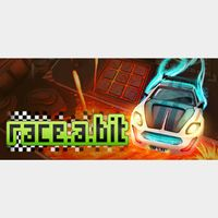 Race.a.bit [Steam] [PC] [Instant Delivery]