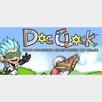 Doc Clock: The Toasted Sandwich of Time [Steam] [PC] [Instant Delivery] [Global Key]