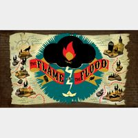 The Flame in the Flood [Steam] [PC] [Instant Delivery] [Global Key]