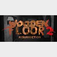 Wooden Floor 2 - Resurrection [Steam] [PC] [Instant Delivery] [Global Key]