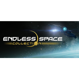 Endless Space - Collection [Steam] [PC] [Instant Delivery]