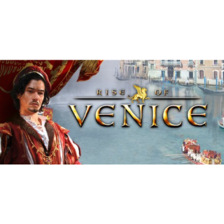 Rise of Venice + Rise of Venice - Beyond the Sea [Steam] [PC] [Instant Delivery]