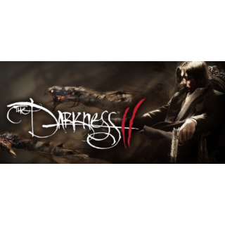 The Darkness II [Steam] [PC] [Instant Delivery] [Global Key]