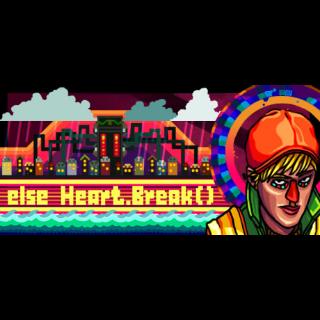 Else Heart.Break() [Steam] [PC] [Instant Delivery] [Global Key]