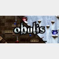 Obulis [Steam] [PC] [Instant Delivery] [Global Key]
