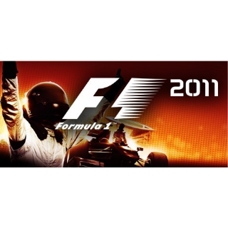 F1 2011 [Steam] [PC] [Instant Delivery] [Global Key]