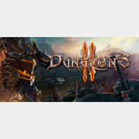 Dungeons 2 [Steam] [PC] [Instant Delivery] [Global Key]