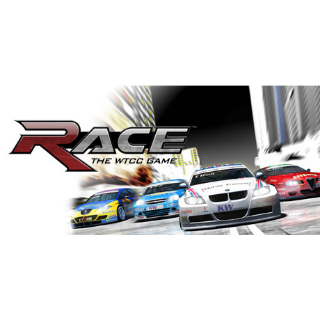 RACE: The WTCC Game + Caterham Expansion [Steam] [PC] [Instant Delivery]