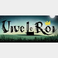 Vive le Roi [Steam] [PC] [Instant Delivery] [Global Key]