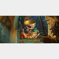 Apothecarium- Renaissance of Evil [Steam] [PC] [Instant Delivery] [Global Key]