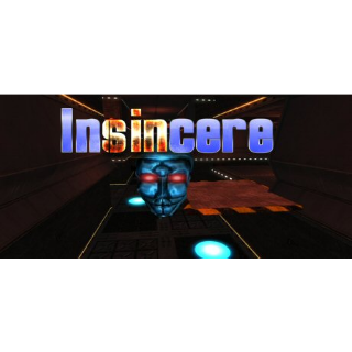 Insincere [Steam] [PC] [Instant Delivery] [Global Key]