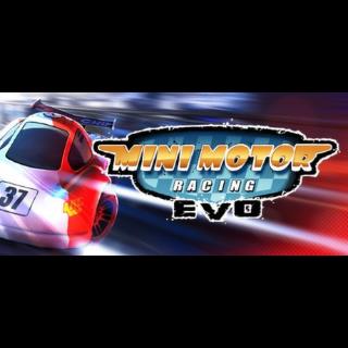 Mini Motor Racing EVO [Steam] [PC] [Instant Delivery]