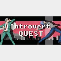 Introvert Quest [Steam] [PC] [Instant Delivery] [Global Key]