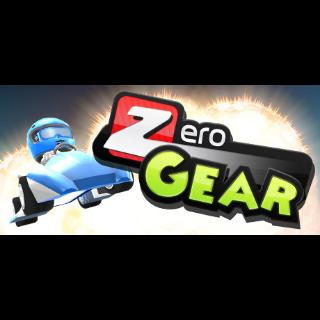 Zero Gear [Steam] [PC] [Instant Delivery]