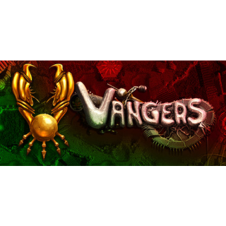 Vangers [Steam] [PC] [Instant Delivery]