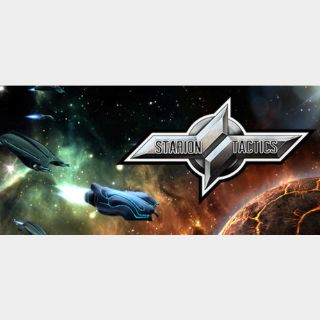 Starion Tactics [Steam] [PC] [Instant Delivery] [Global Key]