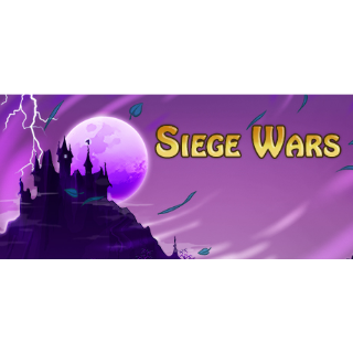 Siege Wars [Steam] [PC] [Instant Delivery] [Global Key]