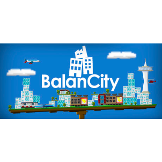 Balancity [Steam] [PC] [Instant Delivery] [Global Key]