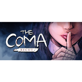 The Coma: Recut [Steam] [PC] [Instant Delivery]