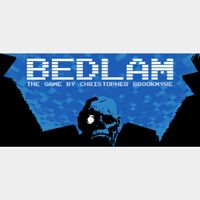 Bedlam [Steam] [PC] [Instant Delivery] [Global Key]