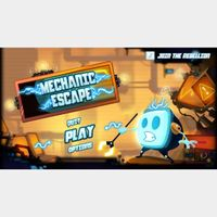 Mechanic Escape [Steam] [PC] [Instant Delivery] [Global Key]