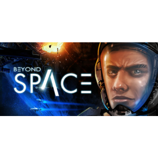 Beyond Space Remastered [Steam] [PC] [Instant Delivery] [Global Key]