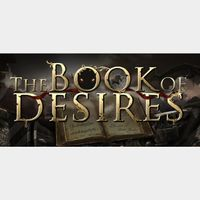 The Book of Desires [Steam] [PC] [Instant Delivery] [Global Key]