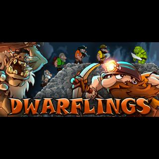 Dwarflings [Steam] [PC] [Instant Delivery] [Global Key]