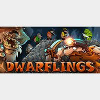 Dwarflings [Steam] [PC] [Instant Delivery] [Global Key]