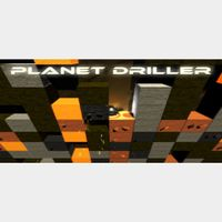 Planet Driller [Steam] [PC] [Instant Delivery] [Global Key]