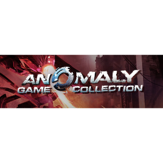 Anomaly Game Collection [Steam] [PC] [Instant Delivery]