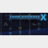 Tank Assault X [Steam] [PC] [Instant Delivery] [Global Key]